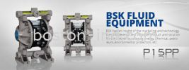 BSK P15PP BST (USA) Pump