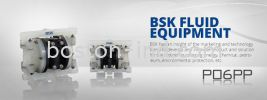 BSK P06PP BST (USA) Pump