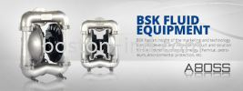 BSK A80SS BST (USA) Pump