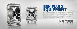 BSK A50SS BST (USA) Pump