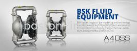 BSK A40SS BST (USA) Pump