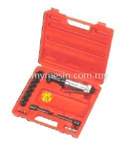 11033AB Air Ratchet Wrench Kit
