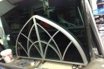 Fixed Glass Window Fixed Glass Window Aluminium Window