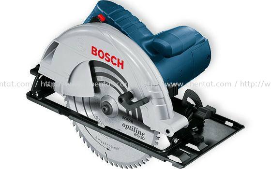 Bosch GKS 235 Turbo Professional Circular Saw Bosch