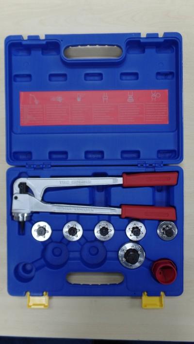 "P&M CT-100B Lever Tube Expander Tool Kits (O.D. 3/8"",1/2"",5/8"",3/4"",7/8"", & 1-1/8"")"