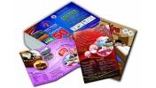 Bulk Flyer Printing Litho Offset Printing