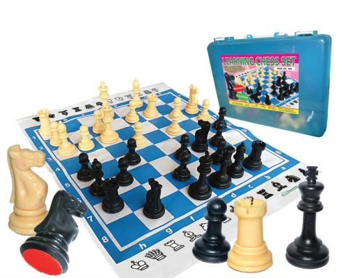 IXT-174 Chess Learning Set