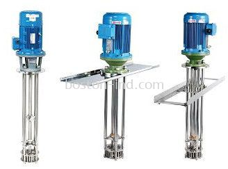 HM-T Type Turbine Emulsifying Machine