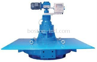 Waste Water Plant Mixer