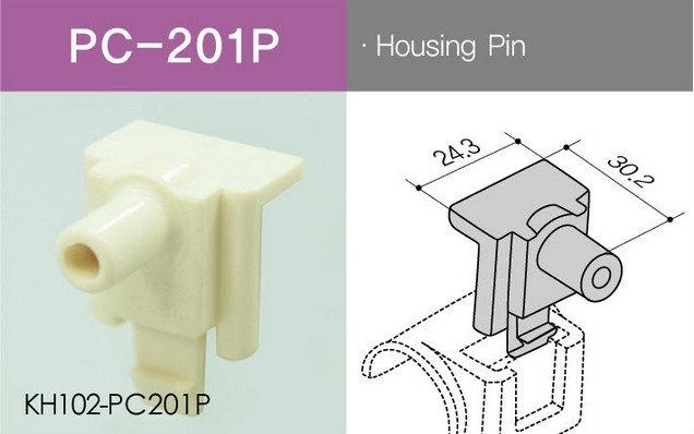 PC-201P Plastic Joints
