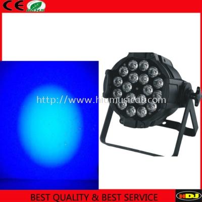 N-P018 24 pcs 4 in 1 good quality led stage par light
