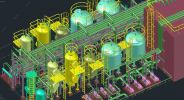 Demin System (CE, AE, MB) Engineering Design