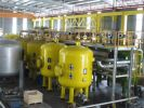 Demin System Skid Systems