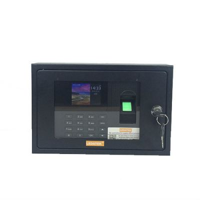 LEDATEK K-8M Fingerprint Time Recorder (with software)