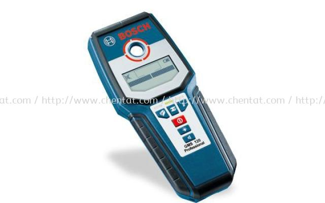 Bosch GMS 120 Professional