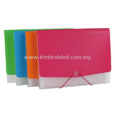 Elastic Cord for stationery file