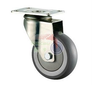 S10-01-075-412G Medium Duty Caster Series Casters