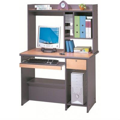 Computer Table XIV (SC 2000 + SO 1002)