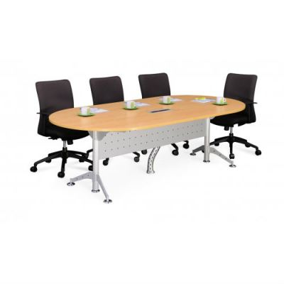 Conference Table II (Taxus Metal Leg)