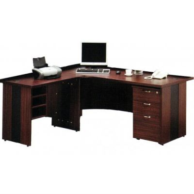 Executive Desk III (Empire Set)