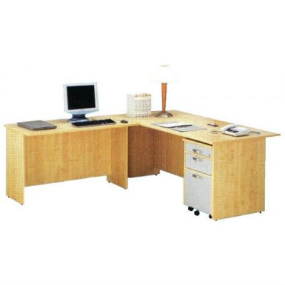 Executive Desk II (STM 1)