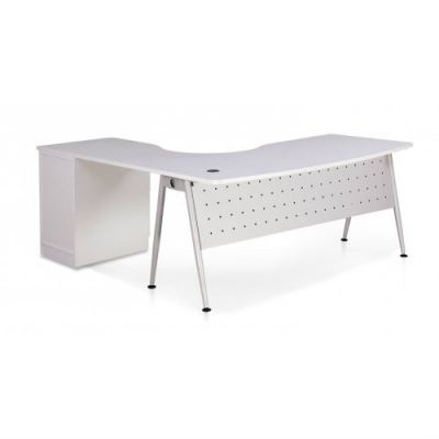 L-Shape Table II