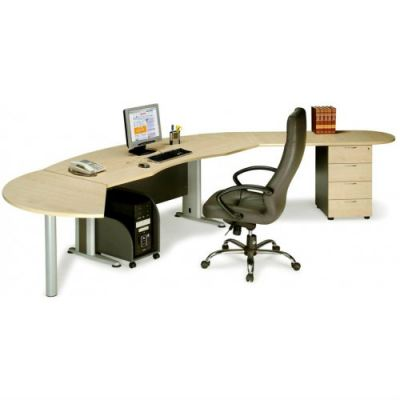 Executive Office Desk XIII (TMB 55)