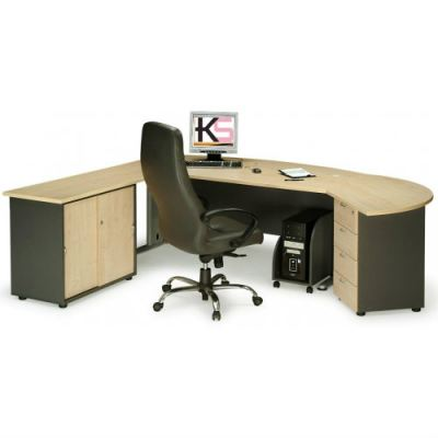 Executive Office Desk XI (TT 180 A)