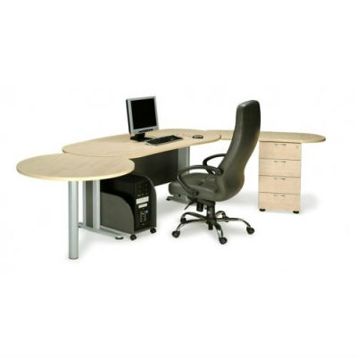 Executive Office Desk XII (TMB 33)