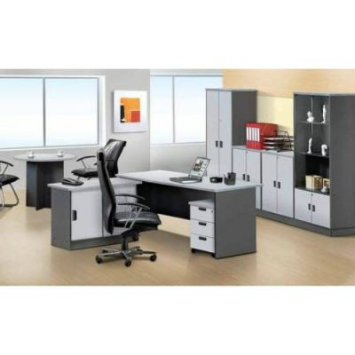 Executive Office Desk XVIII (G - Series Set A)