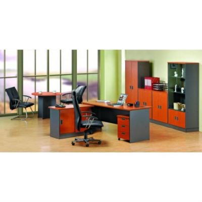 Executive Office Desk XX (G - Series Set C)