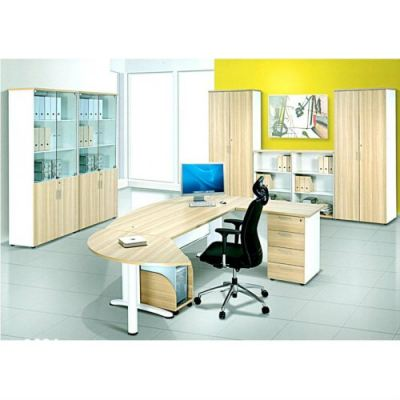 Executive Office Desk X (BMB 180 A)