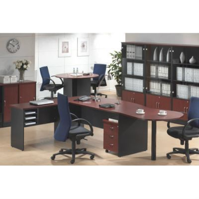 Executive Office Desk XXIV (Smart Set C)