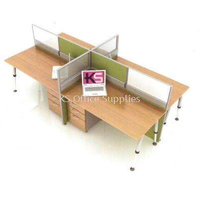 KS 16 - Modern Partition (Modern Partition XVI)