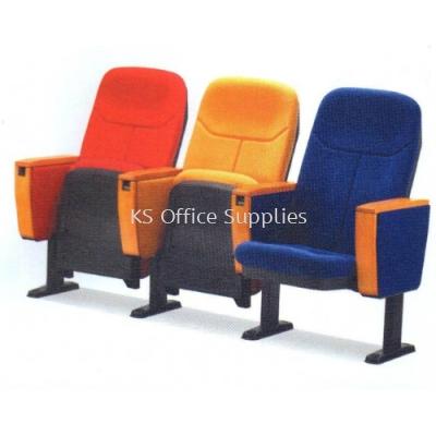 Auditorium Chair XXVII (FD-3)