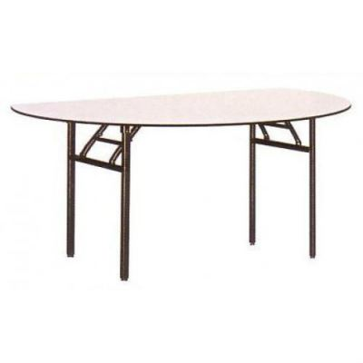 Half Round Folding Table (Model:VFO-Half)