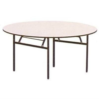 Round Folding Table (Model:VFO)