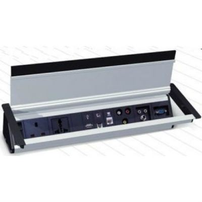 Table Top Console with Flipper Cover (TT.FC)