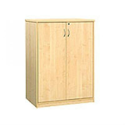 Swing Door Cabinet (Medium Height)