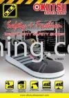Okutsu Safety Shoe L70331 Shoes Safety Items