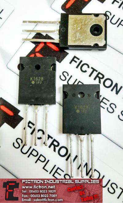 K1628 2SK1628 HITACHI Silicon N-Channel MOS FET Supply Malaysia Singapore Thailand Indonesia Philippines Vietnam Europe & USA