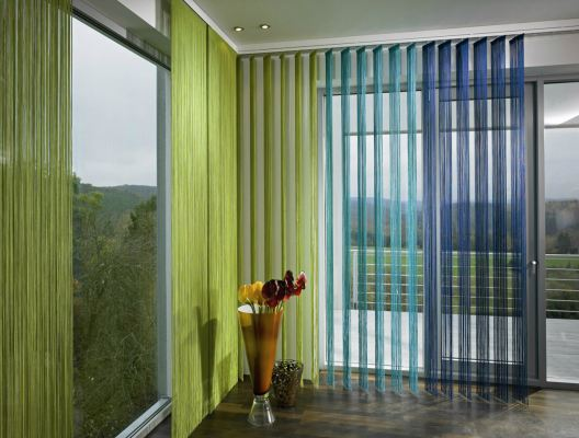 Vitical Blinds
