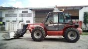 MANITOU MT1435SLT Ex-work Johor Under RM140,000 warranty provided Telehandler Promotion
