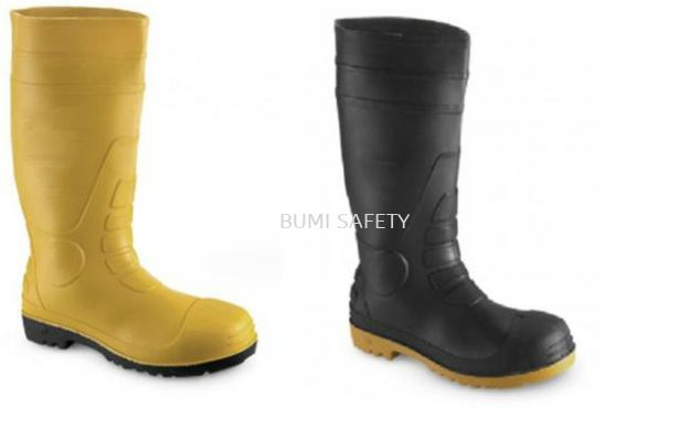Safety PVC Wellington Boot Wellington Safety Boot