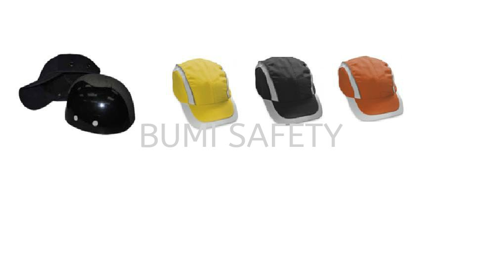Industrial Safety Helmet Bump Cap Cotton Head Protection