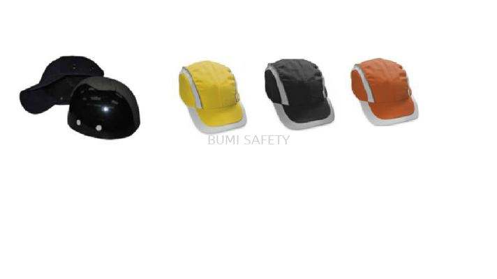 INDUSTRIAL SAFETY HELMET BUMP CAP  COTTON