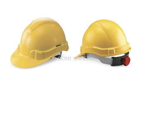 SAFETY HELMET PROGUARD  RATCHET