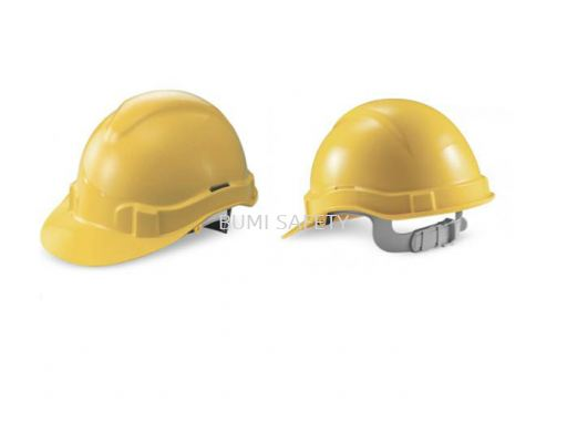 Safety Helmet Slide Lock Sirim