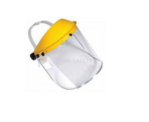 FaceShield with Holder