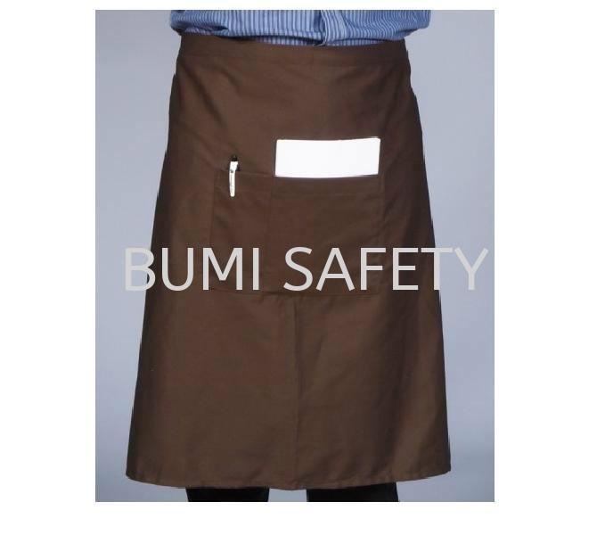 TC Drill 11 Apron Protective Clothing Selangor, Kuala Lumpur (KL), Puchong, Malaysia Supplier, Suppliers, Supply, Supplies   Bumi Nilam Safety Sdn Bhd